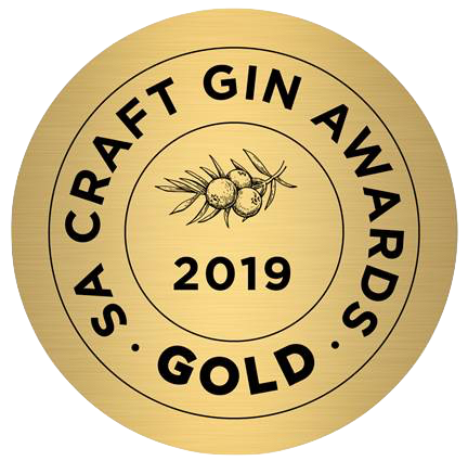 Blind Tiger Gin - The Gin Masters 2017 - Gold Medal Winner